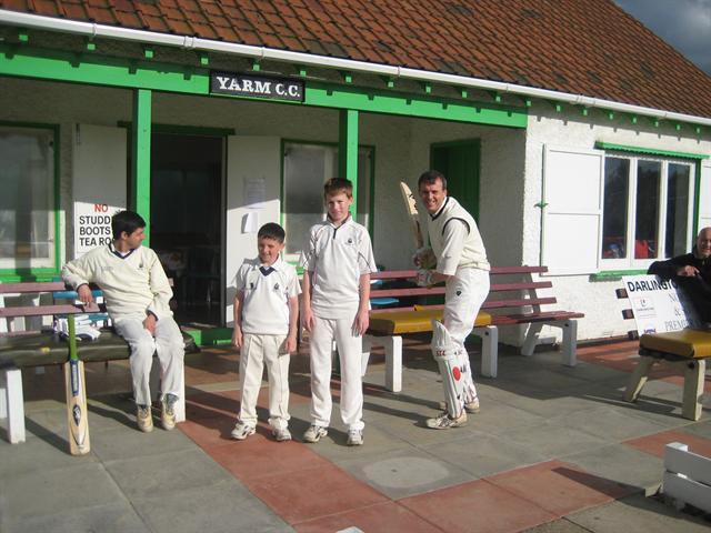 Marton Cricket Club Function Room